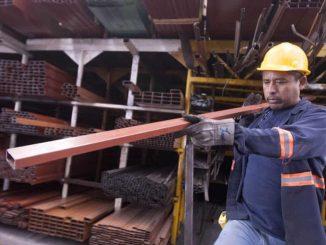 Trump cools trade war lift North American metal tariffs