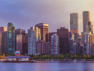 Vancouver best city for expats