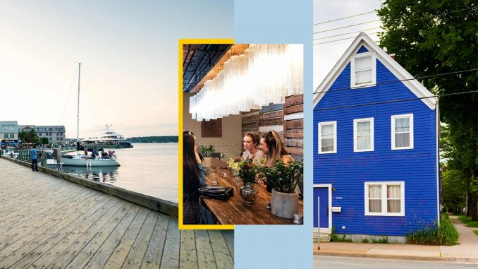 guide to Canada's Halifax craft beer