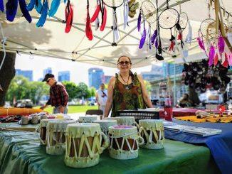 local guide arts culture in Toronto