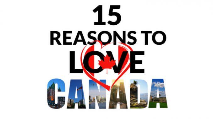 reasons expats love Canada