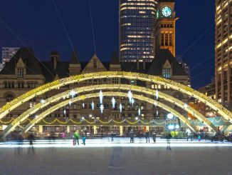 what to do in Toronto 2019