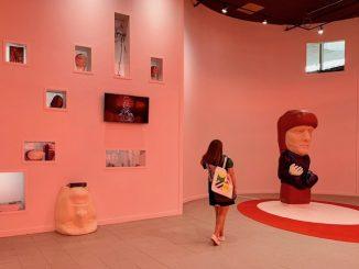 Toronto Biennial art 2019
